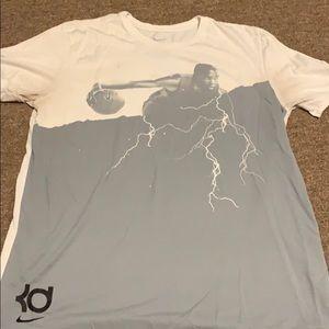Kevin Durant Nike Shirt